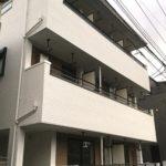 新築賃貸アパート リゾートヴィレ金町