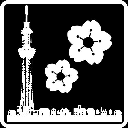 東京リゾートハウスのロゴアイコン